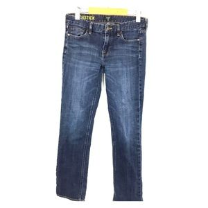 Buy 2 Get 2🎁J. Crew Matchstick Stretch Jeans 28s